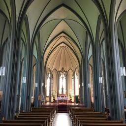 Classical Jazz: A Pentecostal Liturgy